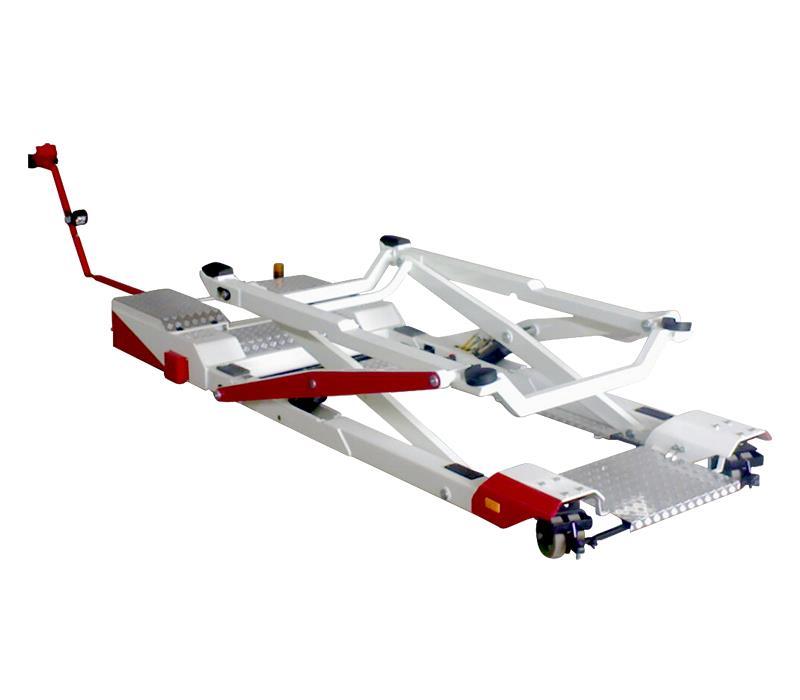 HC Helikopter Taşıyıcı Platform