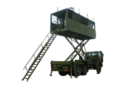 TMATCT Truck Mounted Air Traffic Control Tower