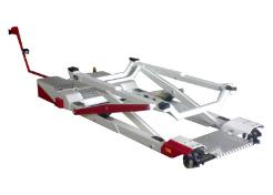 HC Helicopter Carrier Platform