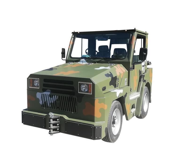 TİM Tractors