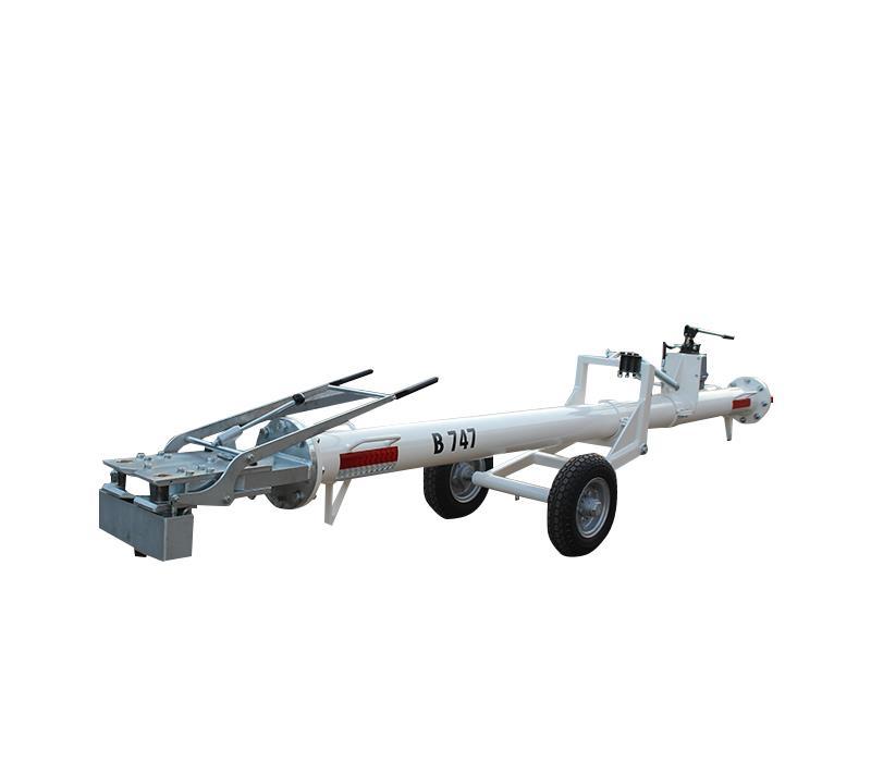TB Uçak Çekme Demiri (Towbar)