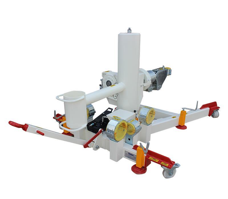 RD Uçak Dikme Taşıyıcısı
